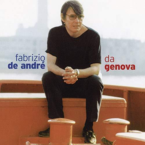 Da Genova (Vinile Colorato Blue Limited)