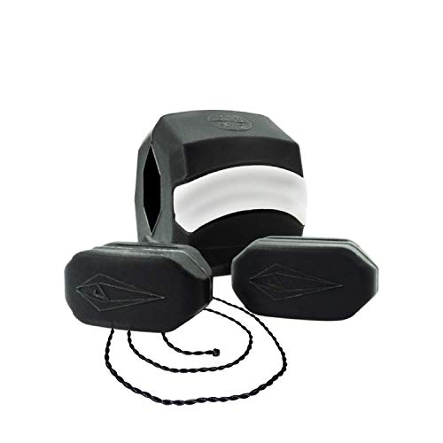 Jawline Exerciser Define- Jaw Exerciser for Men & Women 2IN1 Double Chin Eliminator.