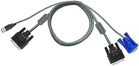 オースチンヒューズエレクトロニクス DVI USB対応KVMケーブル CX-6