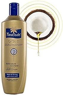 Parachute Gold Hair Oil Thick & Strong, 200 ml
