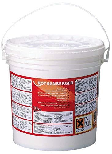 ROTHENBERGER 61120 61120-Neutralizador 10 kg (6.1120), Arándano