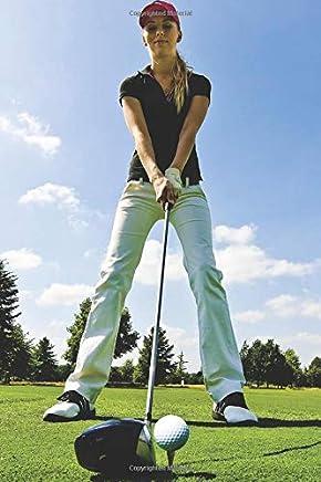 Golf Any Day Planner Notebook: Scheduler Organizer Datebook (Sports 150 Planner)