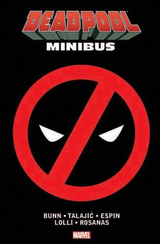 Bunn, C: Deadpool Minibus (new Printing)