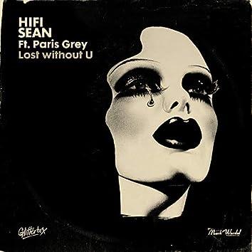 Lost without U (feat. Paris Grey)