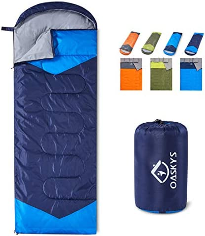 Top 10 Best compact sleeping bag Reviews