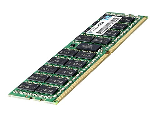 Hewlett Packard Enterprise 16GB (1x16GB) Single Rank x4 DDR4-2666 CAS-19-19 geregistreerde geheugenmodule (16 GB, 1 x 16 GB, DDR4, 2666 MHz, 288-pin DIMM)