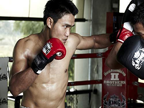 Muay Thai (Thai-Boxen) - Konter gegen...