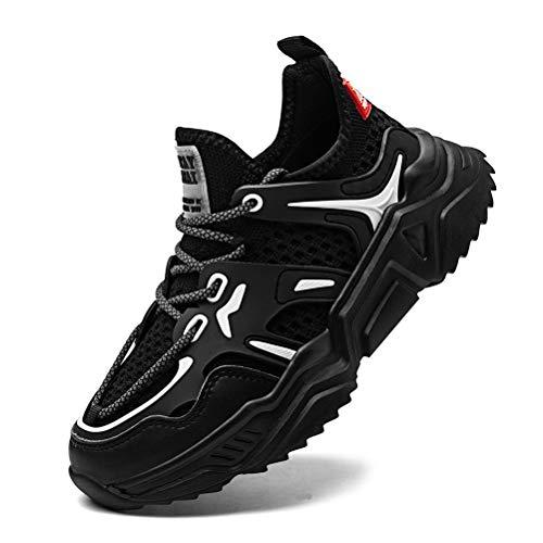 XIDISO Zapatillas de Deporte para Mujer Deportivas con Estilo para Calzado Deportivo para Caminar