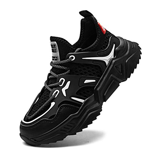 XIDISO Donne Scarpe da Ginnastica da Donna alla Moda Scarpe da Corsa per Scarpe Sportive da Passeggio per Lo Sport Casual