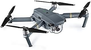 DJI Mavic Pro Refurbish Mini Portable Drones Quadcopter (Renewed)