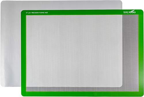Precision Fusing Mat (17