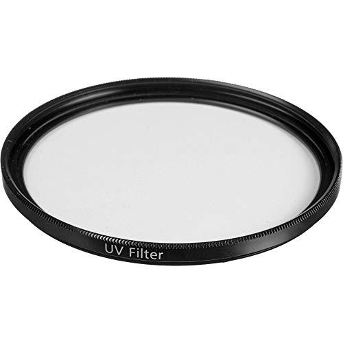 SODIAL(R) 62mm UV Filter Objektiv fuer Digitalkamera Camcorder Neu