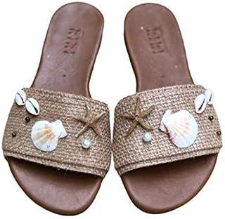 Kiki Boho   Sea Sandals, sandalias artesanales de piel y yute hechas por artesanos mayas talla 3mx- 6us