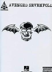 Avenged Sevenfold Guitar tab.