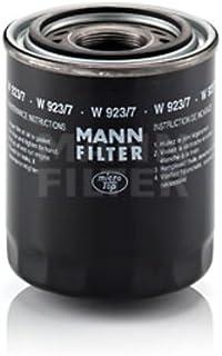 Mann Filter W9237 Schmierölfilter