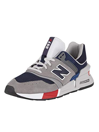 New Balance MS997LOQ, Trail Running Shoe Hombre, Multicolor, 32 EU
