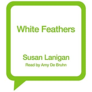 White Feathers cover art