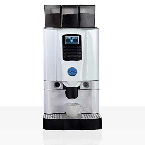 Carimali Smart Kaffeevollautomat