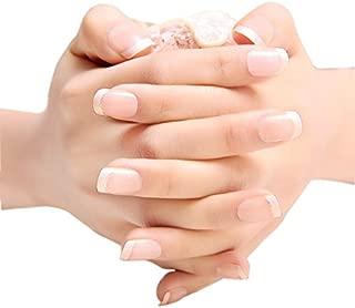 Best natural looking full set nails Reviews