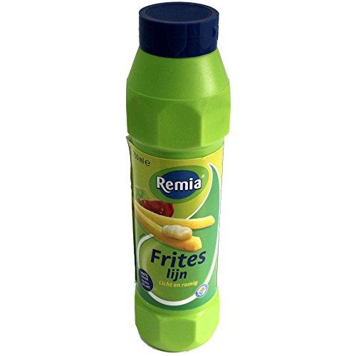 Remia Gewürz-Sauce Fritten Sauce Light 750ml (Frites Saus lijn)