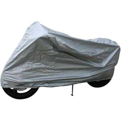 TG.L TELO COPRIMOTO IMPERMEABILE NYLON MOTO COMPATIBILE CON KTM DUKE 390 COPRI SCOOTER COVER