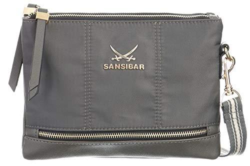 Sansibar Zip Bag Anthracite
