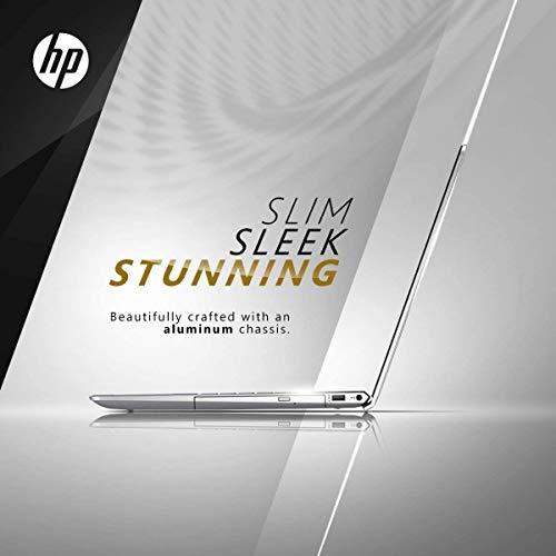 HP Newest Envy 17t Touch(10th Gen. Intel i7-10510U, 16GB DDR4, 512GB SSD, NVIDIA GeForce 4GB GDDR5, DVD Writer, Windows 10 PRO, 3 Years McAfee Internet Security Key)with Bang & Olufsen 17.3