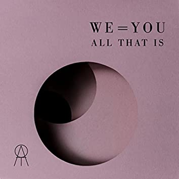 We=You