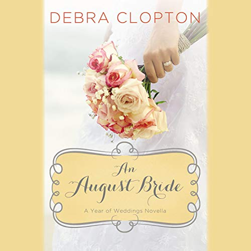 Couverture de An August Bride