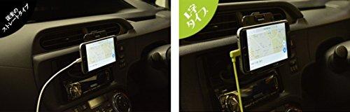 ラスタバナナLightningUSBケーブルL字型コネクタ1mホワイトRBMFI034