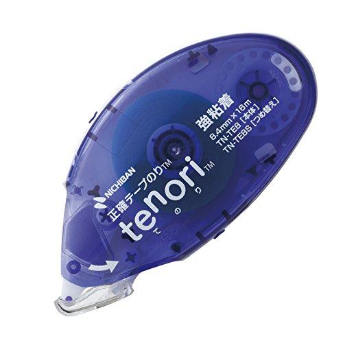 ニチバン『tenori(てのり)強粘着TN-TE8』