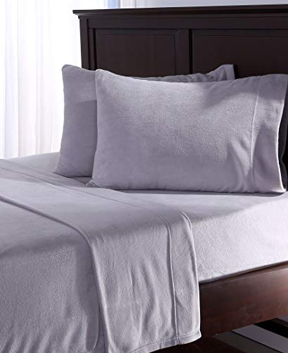 Berkshire Blanket Plolartec Heavyweight Polarfleece Super Soft Cozy...