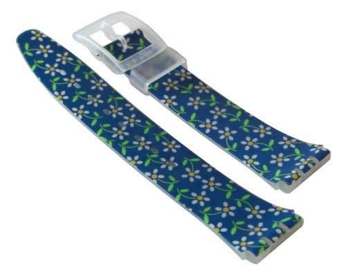 Swatch Armband 17mm Trou DE SERRURE AGW131