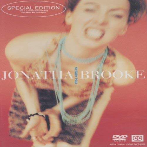 Jonatha Brooke - Steady Pull