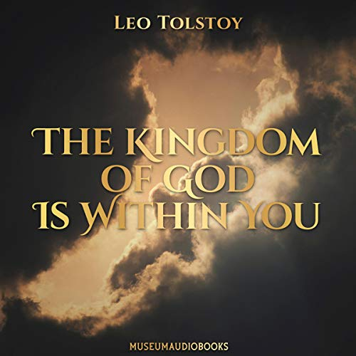 The Kingdom of God Is Within You Titelbild