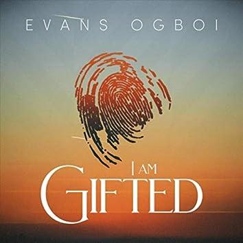 I Am Gifted (Live)