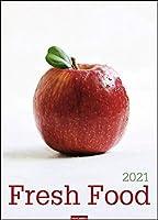 Fresh Food - Kalender 2021