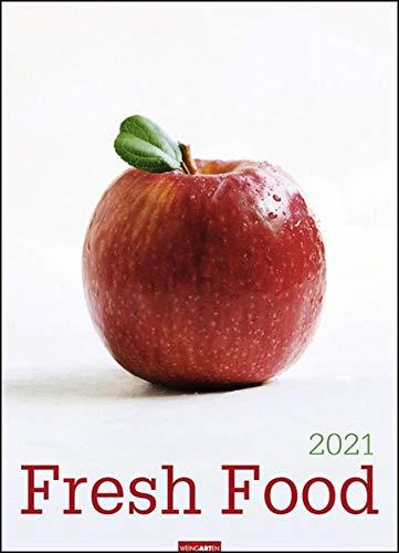 Fresh Food Kalender 2021