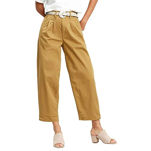 Levi's Pleated Balloon W Jeans