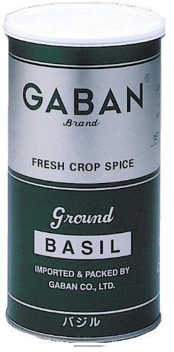 GABAN バジルパウダー 250g