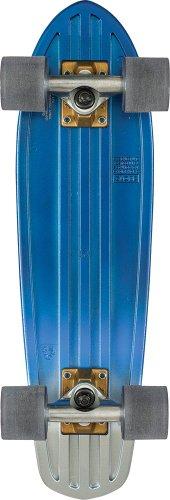 Globe Cruiserboard Faded Bantam ST, Lowrider Blue, 23 x 6 cm