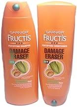 Garnier Fructis Damage Eraser - Distressed Damaged Hair Duo
