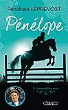 Pénélope - Tome 2 Une championne en or - Format Kindle - 10,99 €