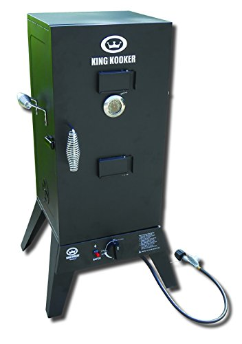 King Kooker Pressure Smoker