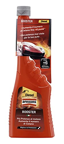 AREXONS 1167029 Booster Diesel, 250 ml