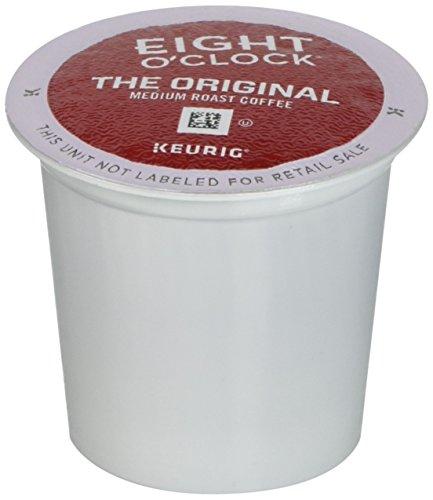 Eight O'clock Keurig K-Cups Original, 12 ct
