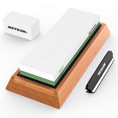 Meterk -  Schleifstein