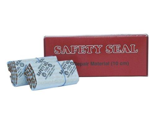 'Safety Seal Recharge Lot de 60 pneumatiques – Voiture réparation Corps les ultime réparation des pneus