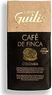 CAFES GUILIS DESDE 1928 AMANTES DEL CAFE Café Colombiano en