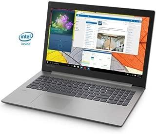 Lenovo 81D1009Stx 15.6 inç Dizüstü Bilgisayar Intel Celeron 4 GB 500 GB Intel HD Graphics, (Windows veya herhangi bir işletim sistemi bulunmamaktadır)